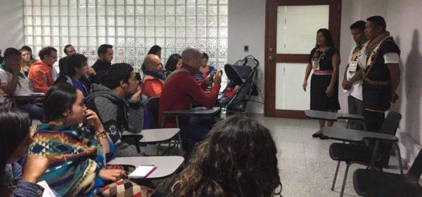 v congreso latinoamerica