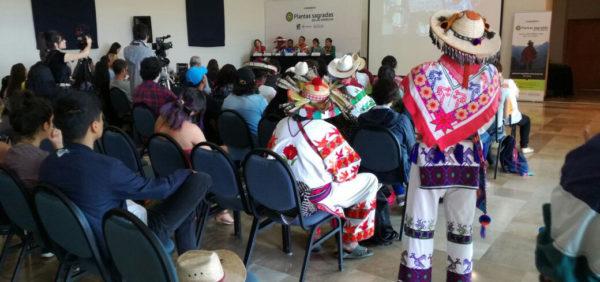 Congreso de Plantas Sagradas de las Americas